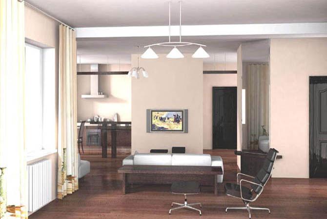 дизайн ремонта малогабаритной квартиры