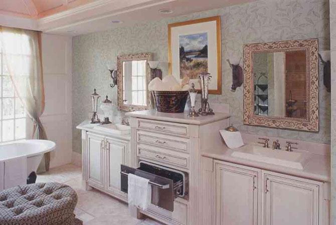 дизайн ванной комнаты фотоголерея