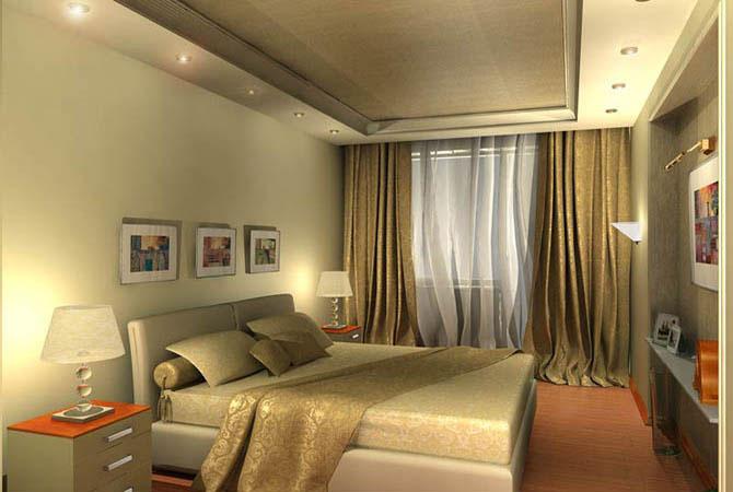 дизайн комнаты для сына