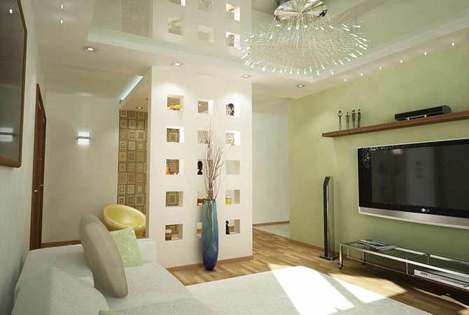 заказ дизайн-проекта для квартиры в спб