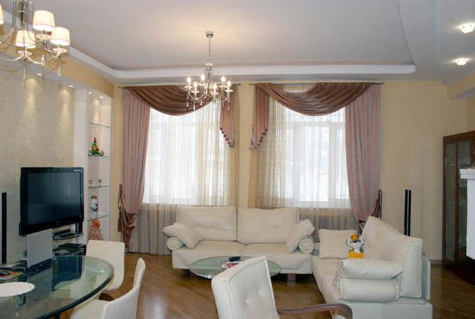 фирма по ремонту квартир на трифоновской ул