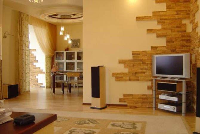 дизайн коттеджей интерьера квартиры