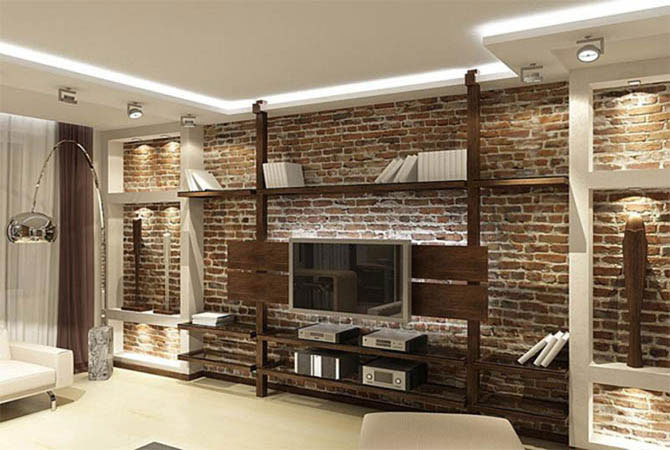 африканские мотивы в динтерьера квартиры