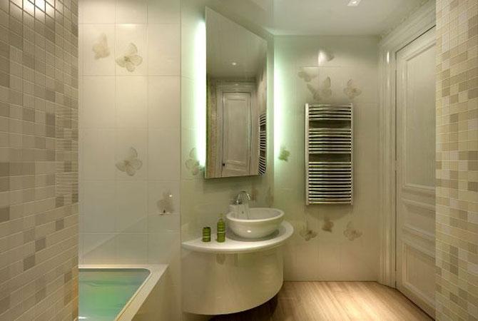 мелкие интерьерные аксессуары для малогабаритных квартир