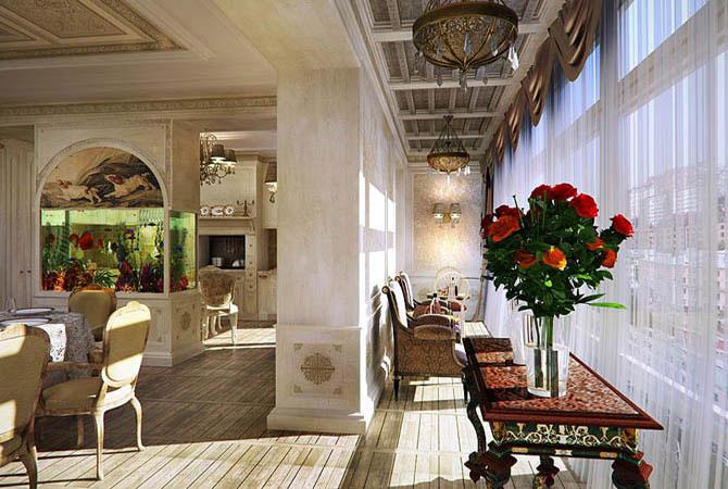 дизайны домов и интерьеры