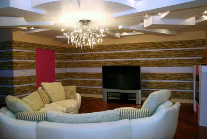 дизайн-проекты 3х комнатной квартиры