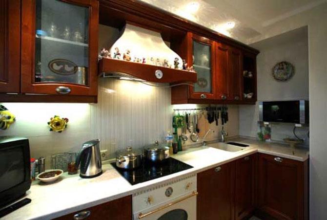дизайн квартир мск 2 комнатная большая