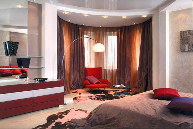 дизайн проект квартир домов