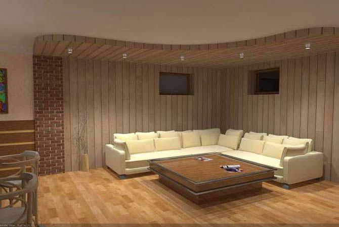ремонт квартир проекты отделка