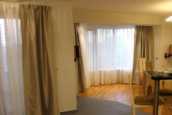 дизайн-проект комнаты для подростка площадью 13 квм