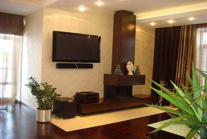 образцы ремонта интерьера обычной двухкомнатной квартиры оренбург