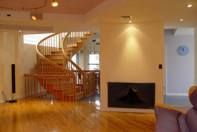 дизайн проект 1-комнатной квартиры 39 кв м
