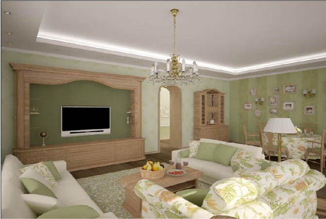 дизайн квартиры домов серии п-44т