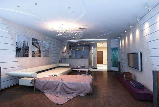 ремонт квартир и дизайн проект