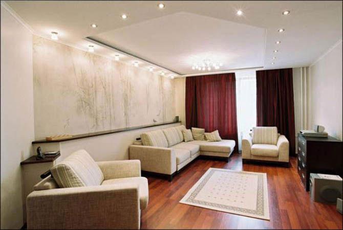 как можно сделать дома недорогой качествиный ремонт