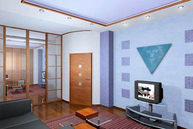 статьи и советы дизайнера по интерьеру квартир