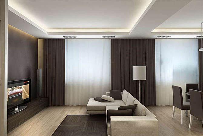 дизайн квартир смета киев