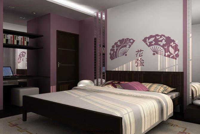 дизайн проект двухкомнатной квартиры распашонки
