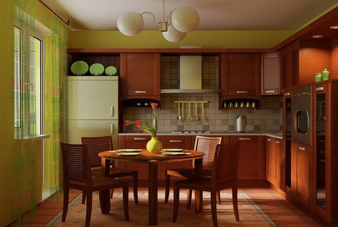 как разработать свой дизайн квартирного ремонта самостоятельно
