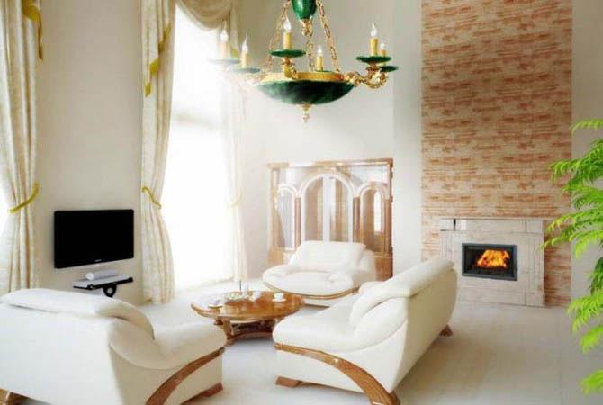 история появления комнатных растений в интерьере дома