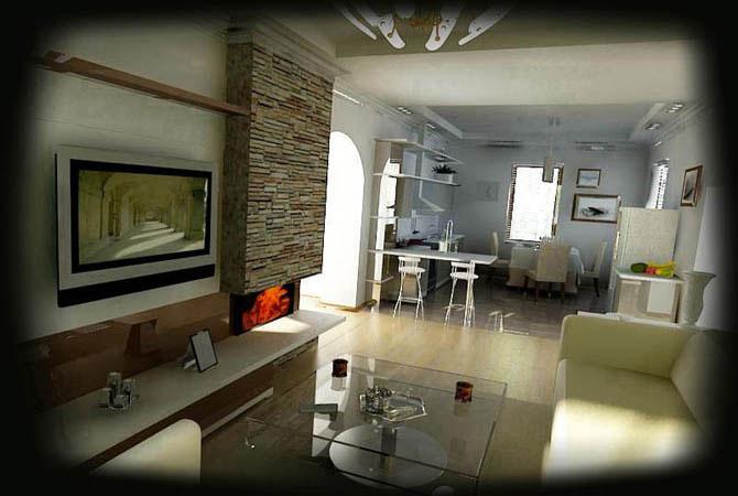 ремонт офисов и квартир в ярославле