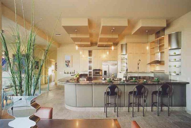 архитектурный дизайн домов квартир