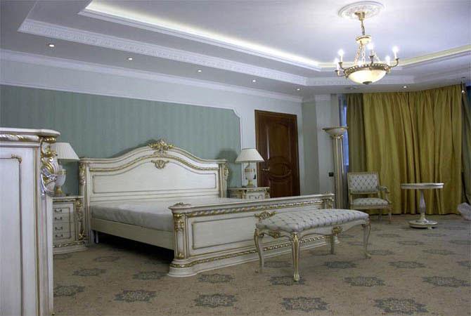 создания интерьера для однокомнатной квартиры