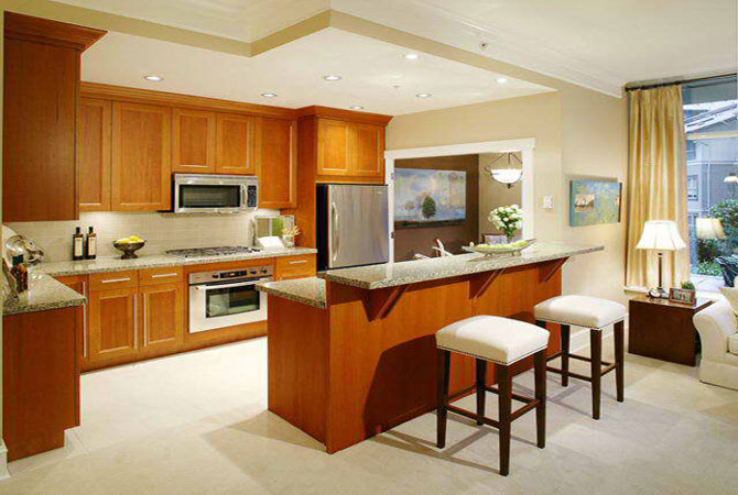 проектирование и интерьеры квартир