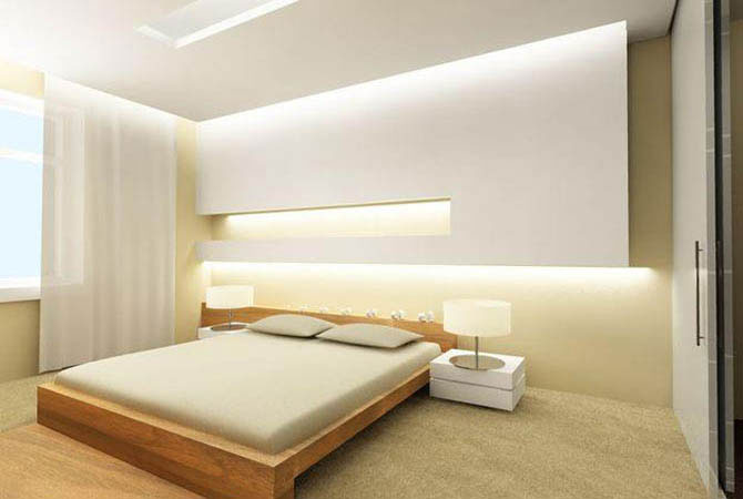 дизайн интерьера квартиры однокомнатной фотографии