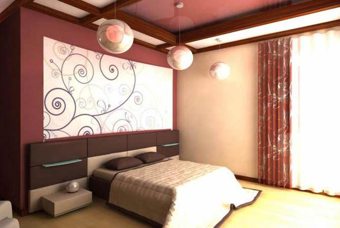 проекты дизайна отделки квартир