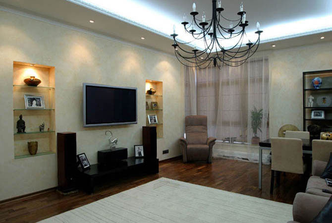 ремонт жк телевизоров в красноярске на дому