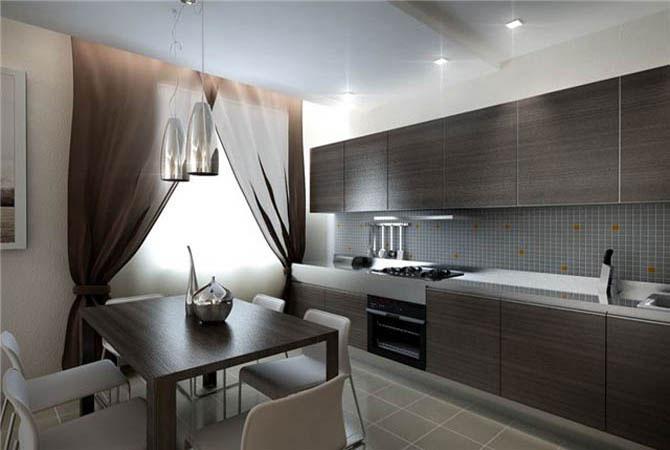 дизайн интерьера дома в казани